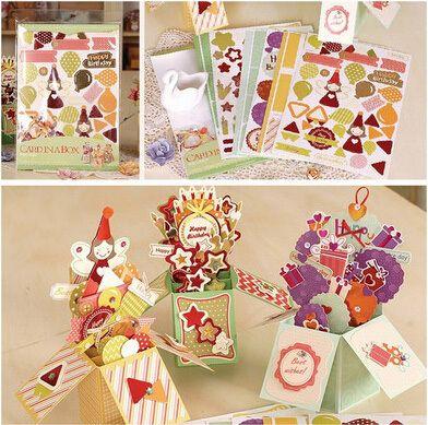 birthday cards making online