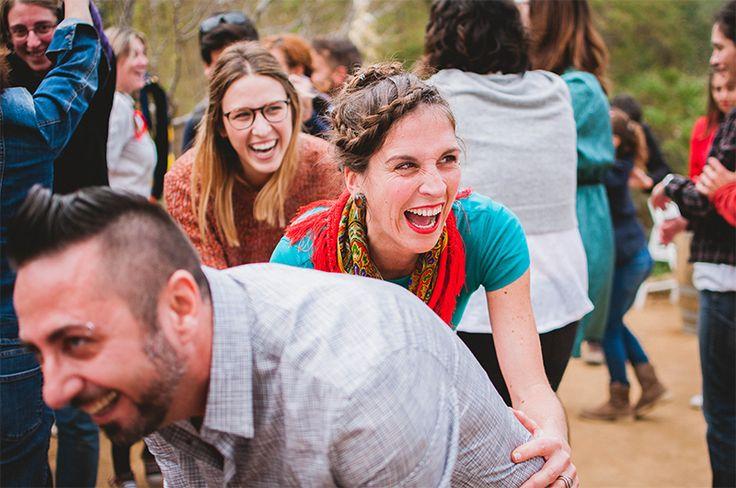Blanco y Caramelo: OKTOBERFEST EN L'AVELLANA 2015