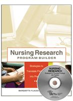 Nursing Research Program Builder