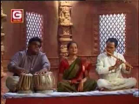 Pratham Tula Vandito (Ganpati song)  http://www.youtube.com/watch?v=w2cKfwSfbjs&list=PL2A35F8A7C6086239