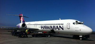 aerolinea hawaii