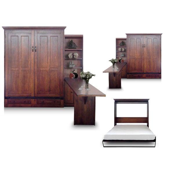 Best 25 Murphy Bed Desk Ideas On Pinterest Murphy Bed