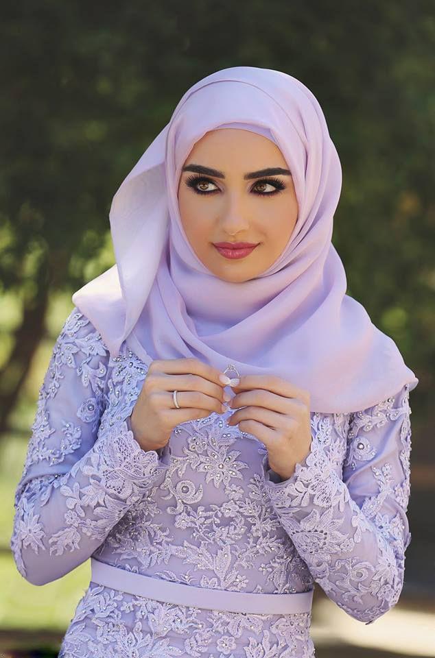 Beautiful muslim women hot girls 13