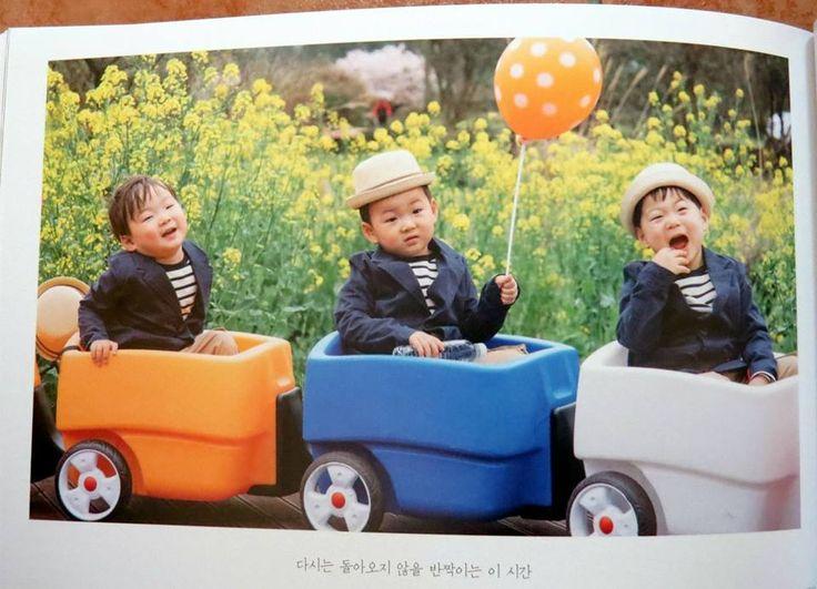 Jeju Island Photoshoot, Daehan, Minguk, Manse