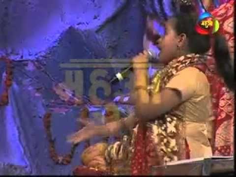 Navratri Songs by Mansi-  Navratra -Jai Ma Ambe Jai Ma Durge Jai Ma Bhawani