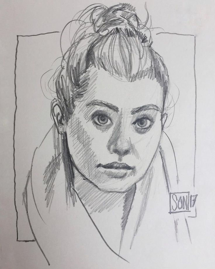 #sketch every damn day. Working that #muscle 💪🏻 !! Reference by  @bobrboris   #art  #artawa  #artist #artoftheday #artistsoninstagram #artwork #draw🎨 #drawingoftheday #sketchbook #sketches #portrait #woman #beautifulwomen #exercise #practice