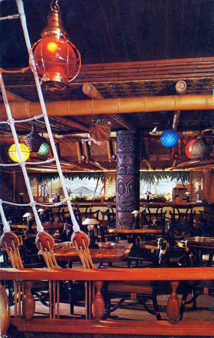 Marriott Kona Restaurant Menu