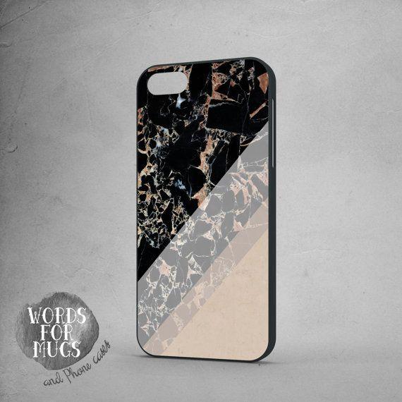Marble iPhone 7 case Marble Print iPhone SE case by DeWadaSTORE