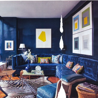 18 best indigo and copper images on pinterest