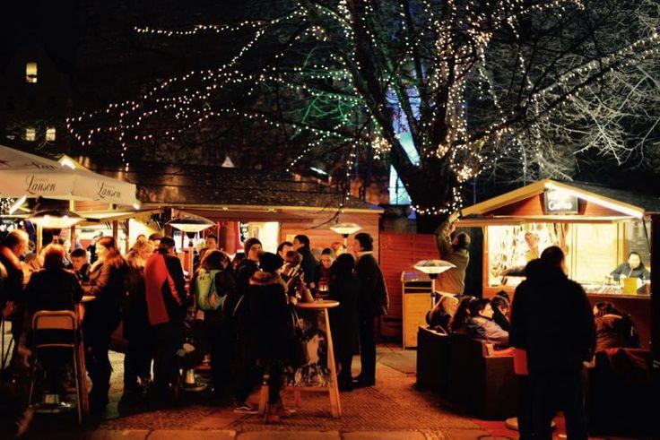 weihnachtsmarkt berlin nikolaiviertel