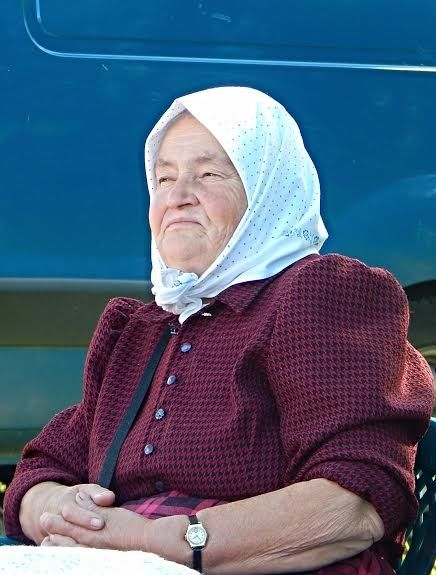 Granny by Ada Ivanov on 500px