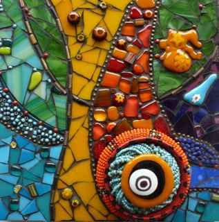 mosaic 20 by 20