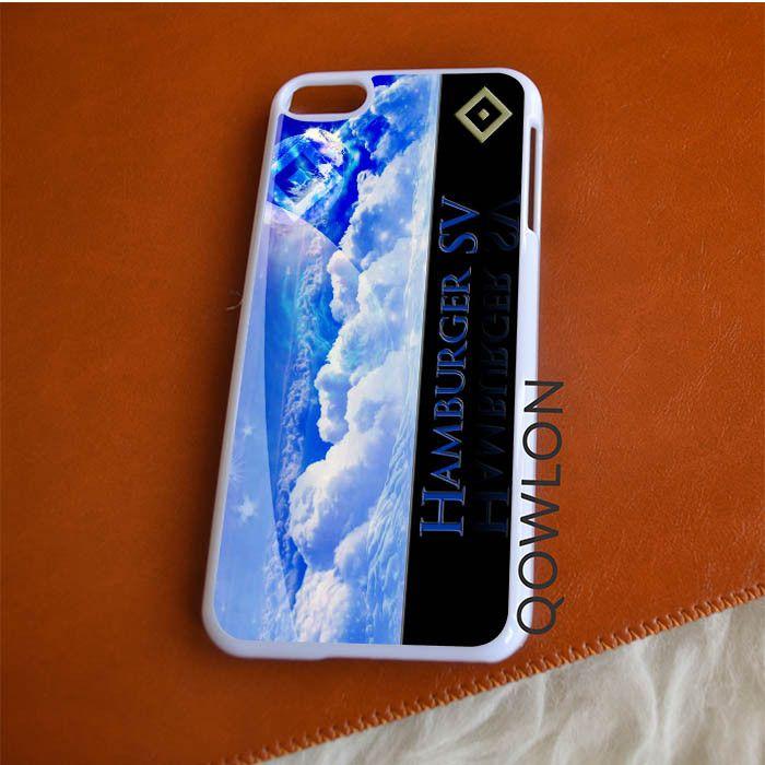 Hamburger SV Emblem iPod Touch 6 | 6TH GEN Case