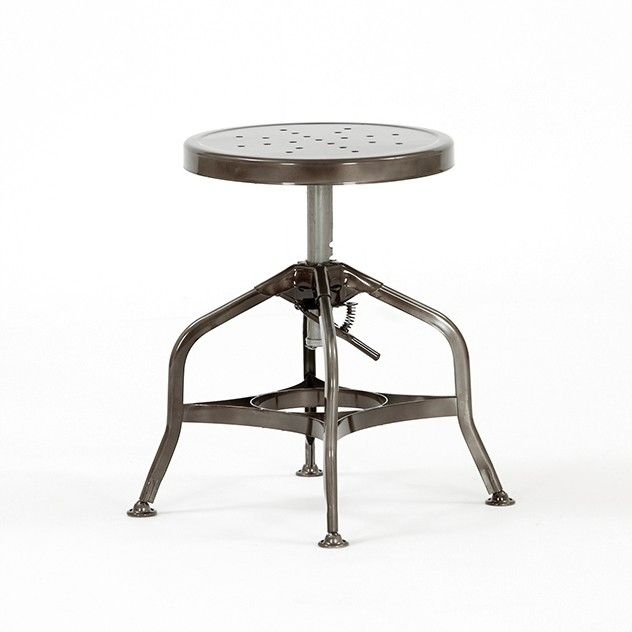 The Industrial Stool