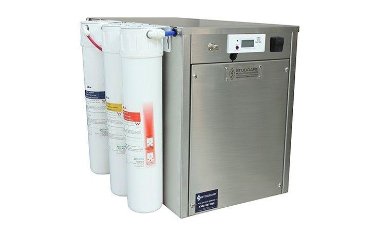 Stoddart Plumbing Sppl Wf Ro1 20 Reverse Osmosis System Reverse Osmosis System Reverse Osmosis