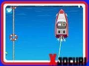Joc sport surf cu barca online