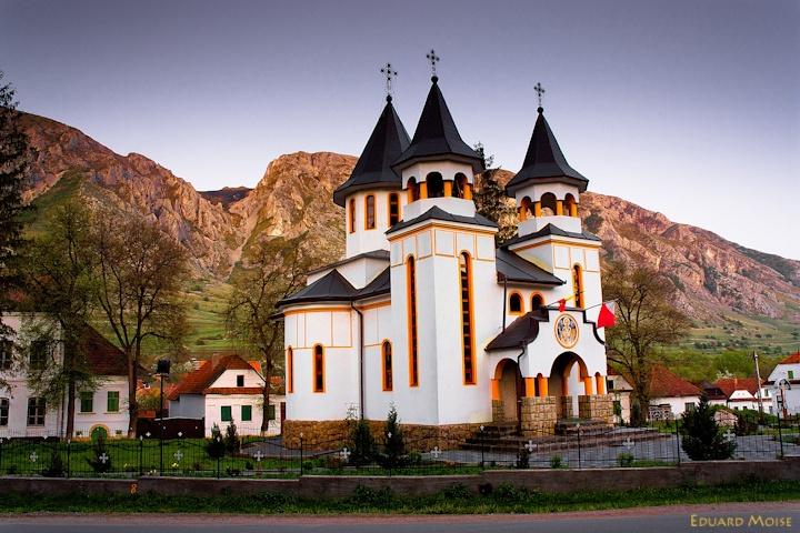 Rimetea, Alba, Romania