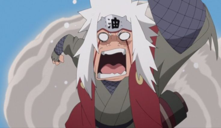 Boruto: Naruto Next Generations Brings Jiraiya's Hilarious Return to History