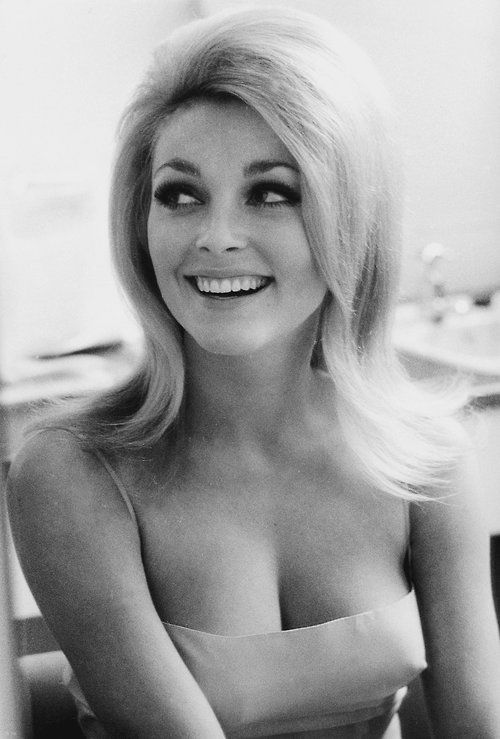 49 best Actors - Sharon Tate images on Pinterest | Sharon tate ...