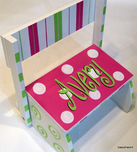 17 Best Images About I Did It Step Stools For Children
