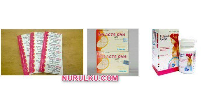 15 Vitamin Ibu Hamil Nama Suplemen Multivitamin Dan Harga Nurulku Blog Multivitamin Vitamin Blog