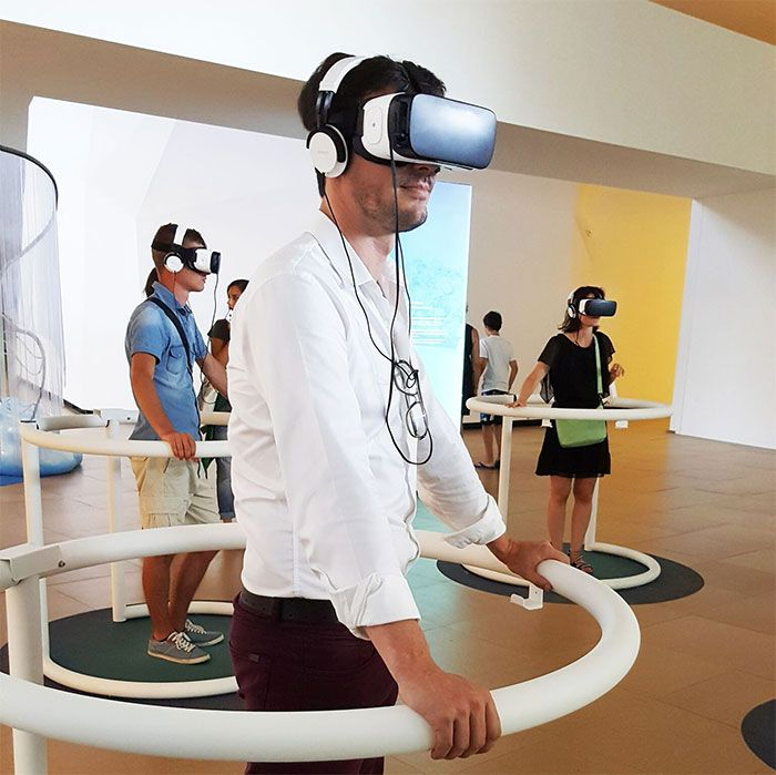 Virtual Trip 360° : la technologie au service de la découverte