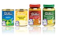 What about Wattie's: Colour coded foods