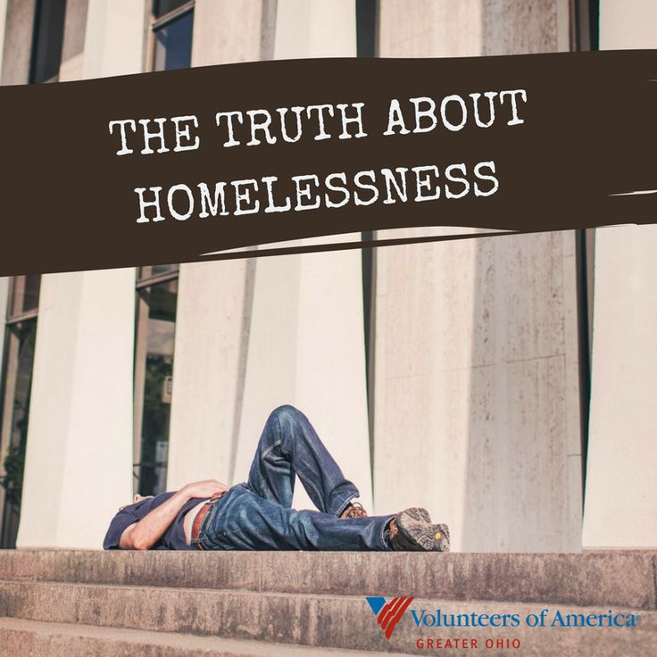 When someone becomes homeless, it is because they do not have the resources or support to build a strong foundation. - See more at: https://www.voago.org/news_and_events/homeless-facts-car-donation-is-changing-lives-in-cincinnati#sthash.mwUPKR98.dpuf