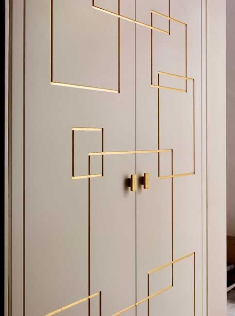 1139 best images about wardrobe design ideas on pinterest for Art deco interior doors home