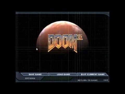 Doom 3 Ep. 6 Alpha Labs - Sector 2