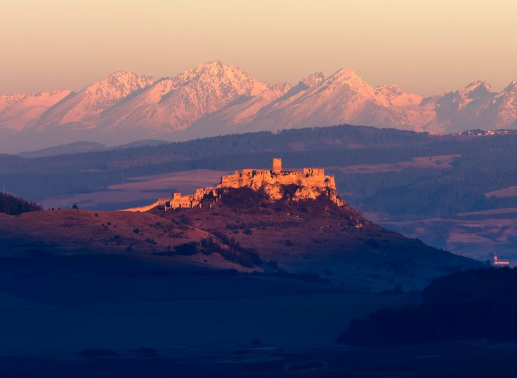Spišský hrad, foto: Peter Majkut