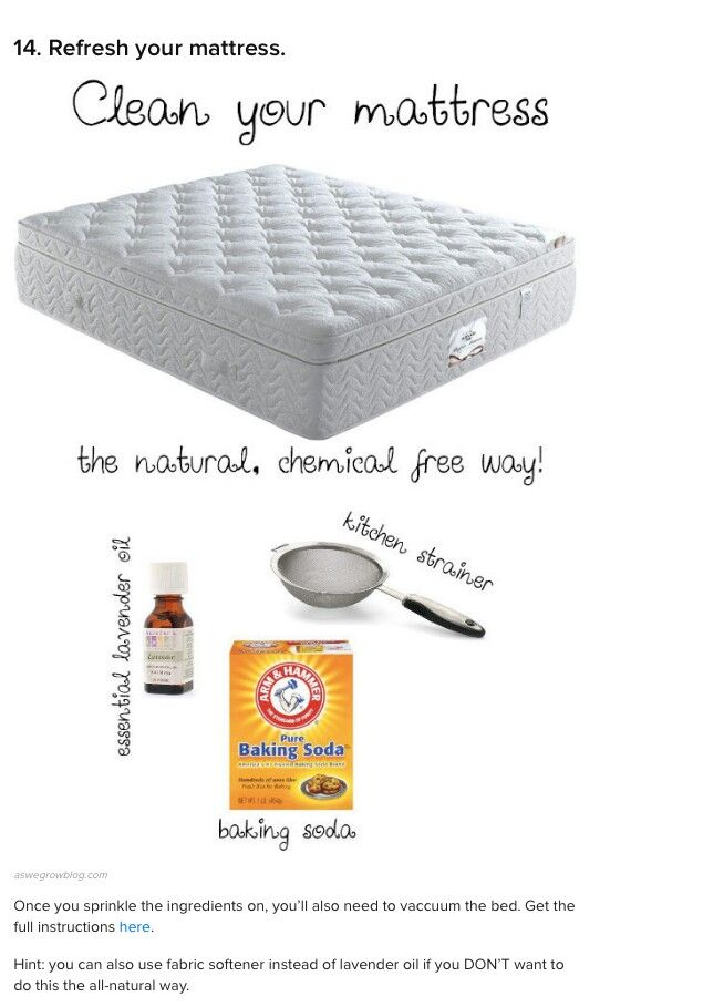 Pin By Clara Ama On Cleaning Tips Pinterest Beds