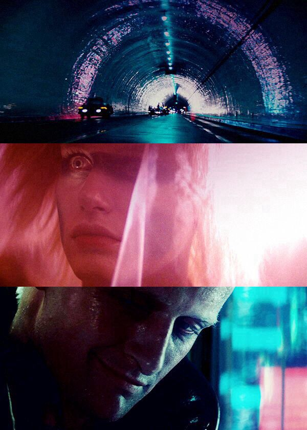 Best Blade Runner Ideas On Pinterest Blade Runner City - These colour palettes inspired by famous movie scenes are beautiful