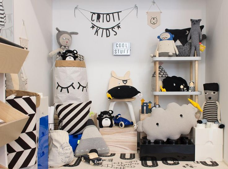 Crioll Kids Concept Store