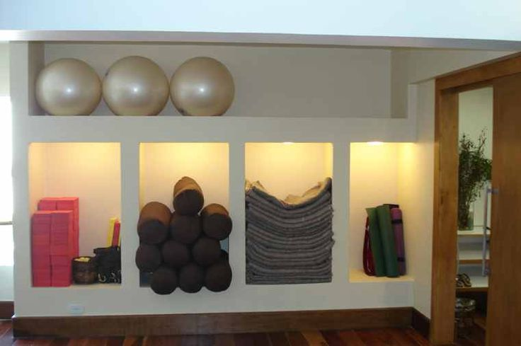 Pilates Studio Layout | Espaço TAI | STUDIO_____ mariamelia raeder
