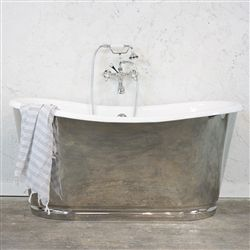 clawfoot tub and bateau cast iron clawfoot bathtub for sale online at lowest prices from penhaglion
