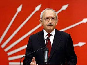 CHP lideri Kılıçdaroğlu: Asıl darbe 20 Temmuz'da oldu