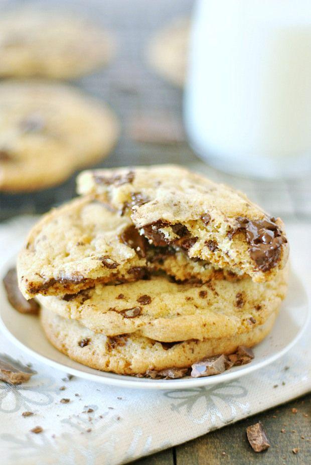 Plus de 1000 idées à propos de World's Best Chocolate Chip Cookie ...
