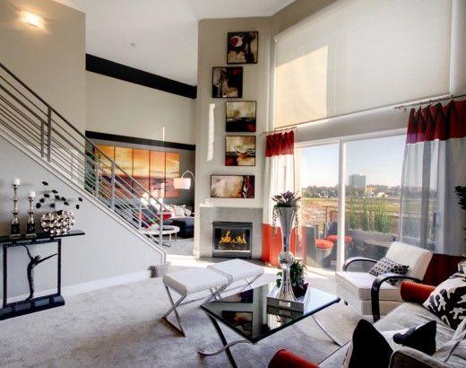 loft style apartment - Google Search