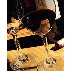 Thomas Arvid - Grand Vin Canvas Giclee
