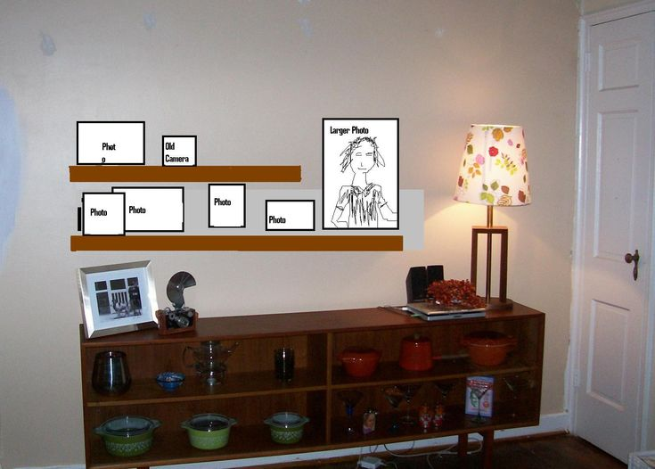 Ikea Floating Shelves Living Room   Google Search