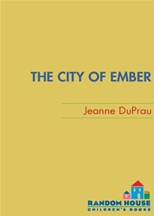 The city of Ember was built as a last refuge for the human race. Two hundred years later, the great lamps that light the city are beginning to flicker... The City of Ember by Jeanne DuPrau. Buy this eBook on #Kobo: http://www.kobobooks.com/ebook/The-City-of-Ember/book-PaaM6g_EB0mK1XhdWJeFng/page1.html