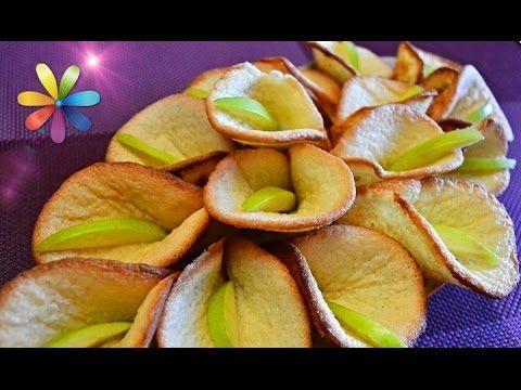 Как приготовить цветочное печенье всего за пять минут! – Все буде добре....