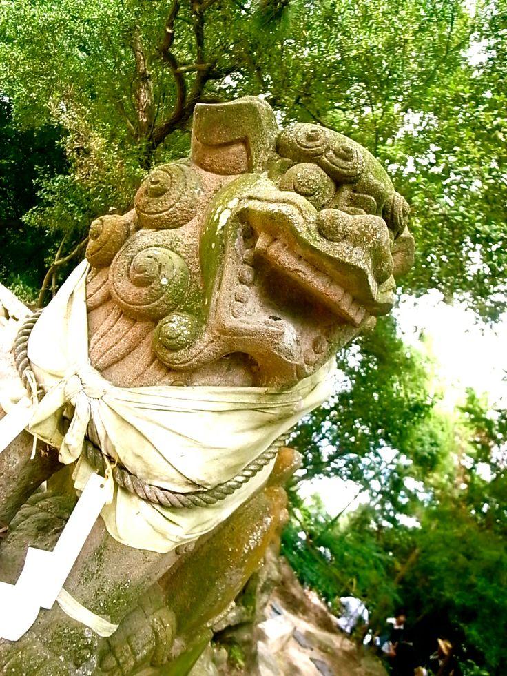 "in Naoshima island where is known as ""Art Island"""