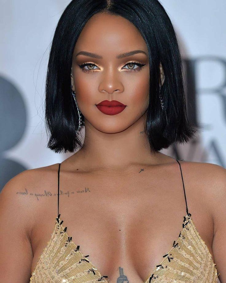 Stunning And Surprising New Looks: Pin On Rihanna