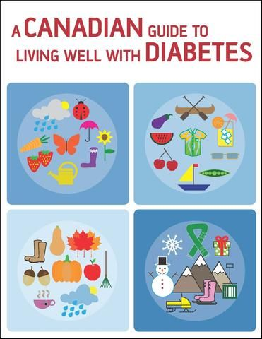 A Canadian Guide to Living Well with Diabetes