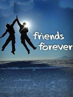 Download free Friends Forever Mobile Wallpaper contributed by meister, Friends Forever Mobile Wallpaper is uploaded in Abstract Wallpapers category.