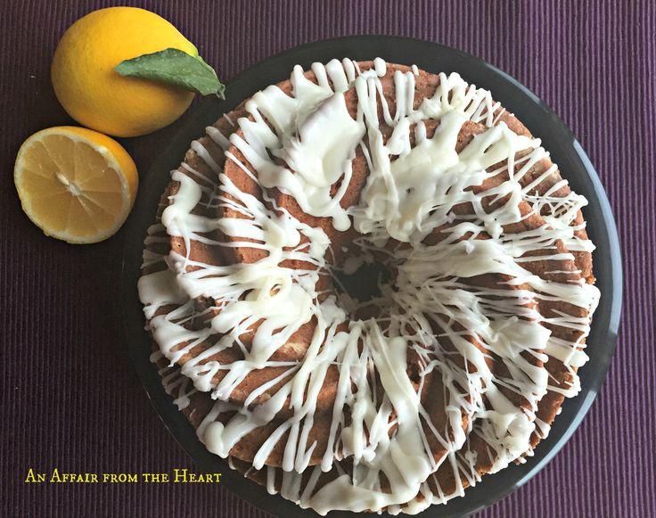 womens charm bracelets lemon rhubarb bundt cake