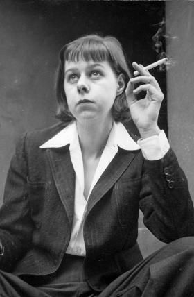 Carson McCullers (1917-1967)