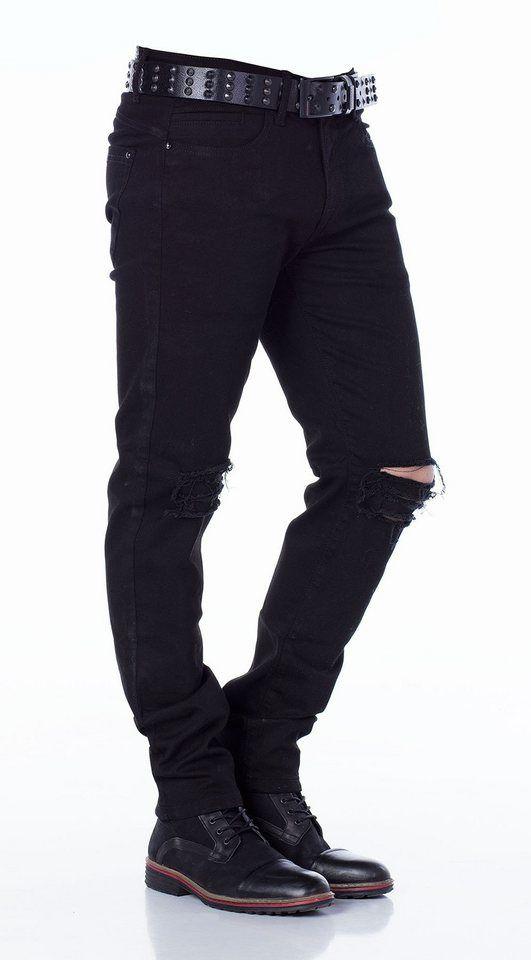 premium selection fadee aeef1 Cipo & Baxx Herren Jeans Hose | Fashion (latest) | Jeans ...